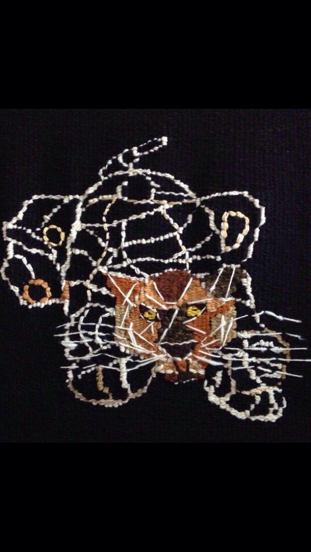 Leopardo  Leopard