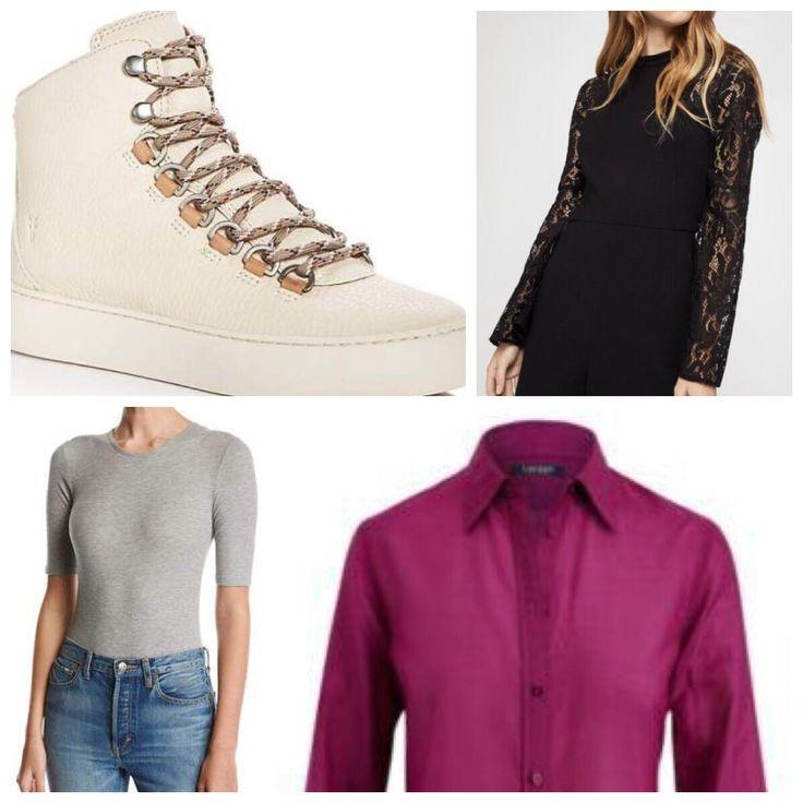 The  Fashion Update Blogletter ~ January 19 2018 ~ https://ecodelphinus.wordpress.com/2018/01/19/the-fashion-update-blogletter-january-19-2018/?utm_content=buffere4b77&utm_medium=social&utm_source=pinterest.com&utm_campaign=buffer ~ For more fashion please visit the Fashion For Her Homepage at the blog ecodelphinus.com. #woman #coat #dress #fashion #makeup #hairstyling #nailstyling #petitesize #plussize #shoes #affiliate #suit #sweater #swimwear