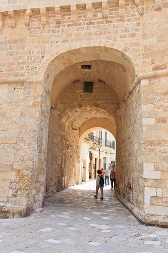 Otranto Puglia Patrimonio UNESCO     #TuscanyAgriturismoGiratola