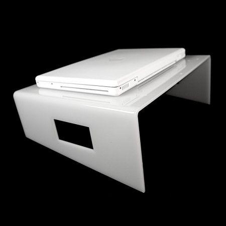 8 best porta pc da letto in plexiglass images on pinterest - Porta computer da letto ikea ...