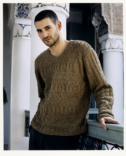 163 best knits for men images on pinterest pattern library noah pattern by sarah hatton fandeluxe Choice Image
