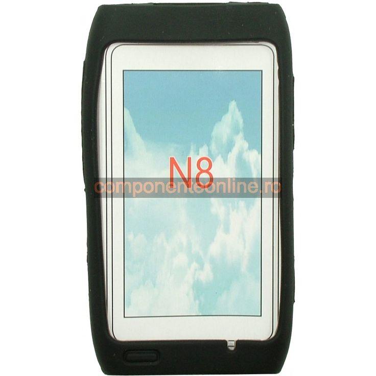 Husa protectoare Nokia N8 - 132119