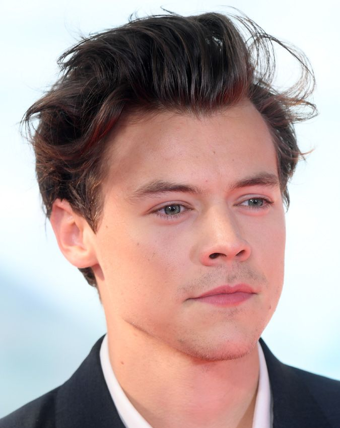 Harry Styles Dunkirk Hairstyle Harry Styles Haircut Harry Styles Hair Harry Styles Dunkirk