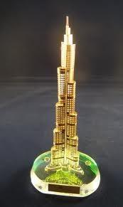 NEW CRYSTAL Burj Khalifa, Dubai