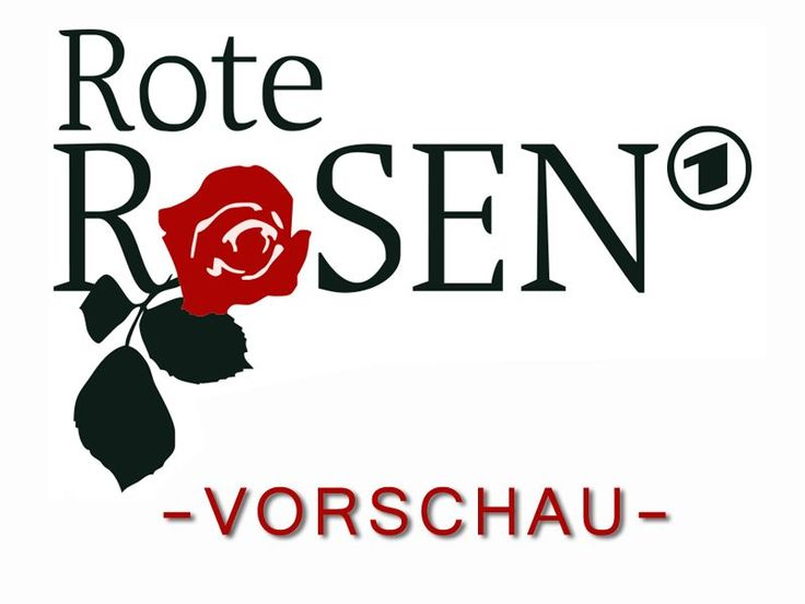 #RoteRosen #Vorschau 6 Wochen: Folge 1610 – 1612 (06.11.-08.11.) #ARD
