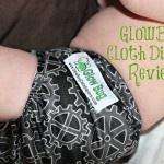 GlowBug Cloth Diaper Review