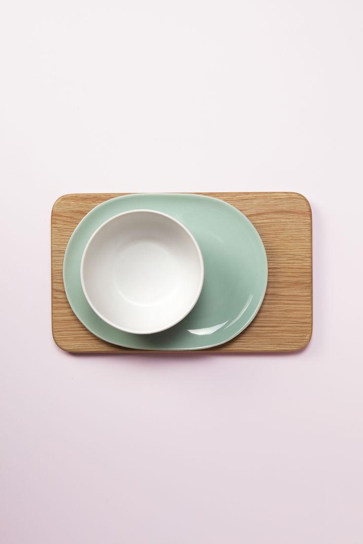 Country Road - Tableware