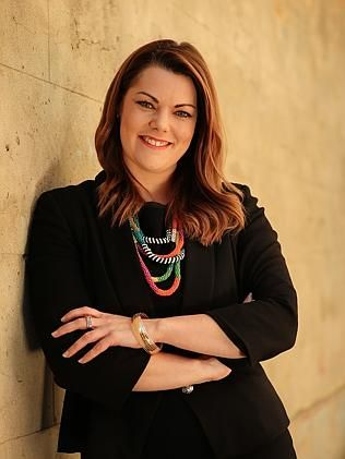 Senator Sarah Hanson-Young hits out at sexualisation of women after settling Zoo defamation lawsuit