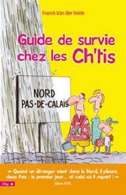 J'ai survécu 2 ans sans le livre! L'indispensable! #Ch'ti #Nord