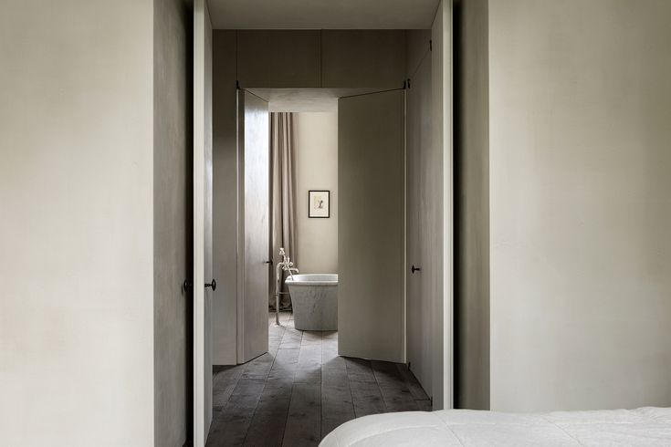 The Apartment, Van Duysen - AD España, © D.R.