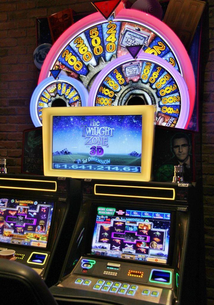 Slot machine locator vegas