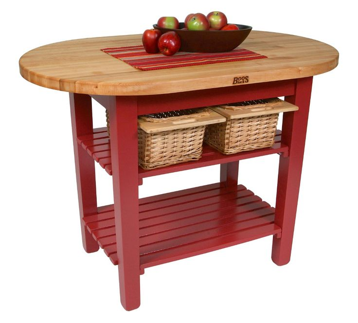 John Boos Kitchen Island: Find The Boos Jasmine Block, Boos Harvest Table,  And