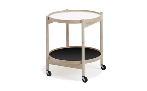 Brdr Krüger - Brickbord Hans Bolling table