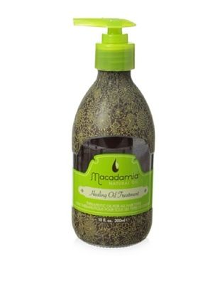 9% OFF Macadamia Natural Oil Healing Oil Treatment, 10 fl. oz.