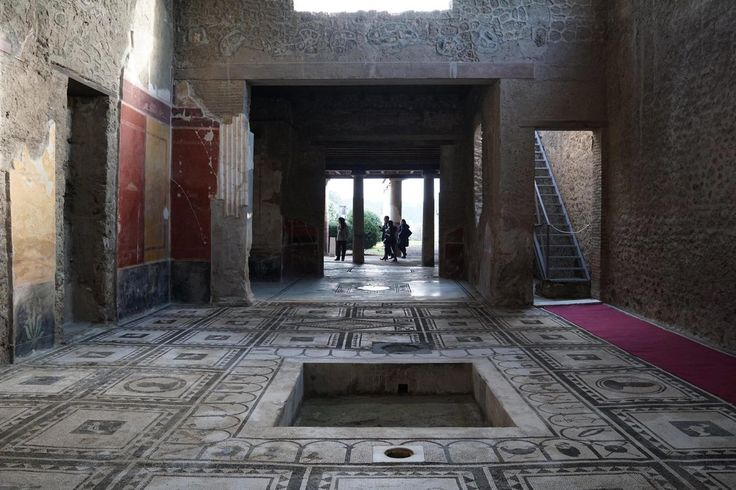 Ancient Pompeii Is Alive Again as Italian Officials Unveil Six Restored Ruins | Smart News | Smithsonian