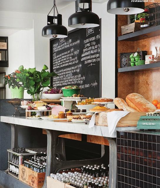 Eatery Threefold   Melbourne