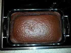 ……mamamisas welt……: Saftiger kalorienarmer Schokoladenkuchen