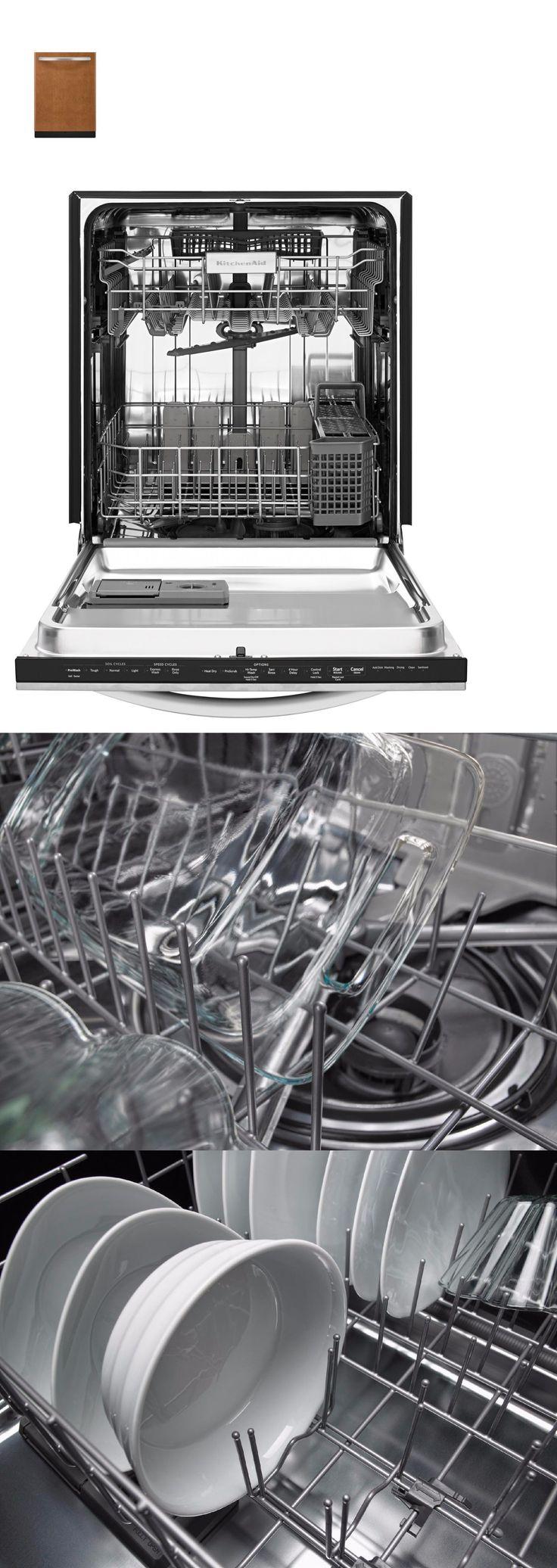 Kitchenaid Ada Dishwasher