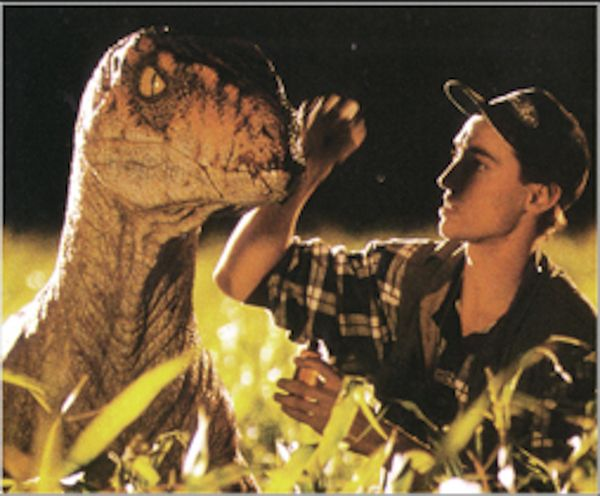 an analysis of the characters of jurassic park the lost world A page for describing characters: jurassic park film  character development: by the end of the lost world: jurassic park he agrees with malcolm's assessment:.
