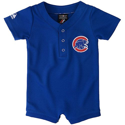 Chicago Cubs Baby Clothes