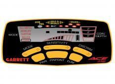 Garrett ACE 250 Sports Pack, Metal Detector. #swapmeet #Australia