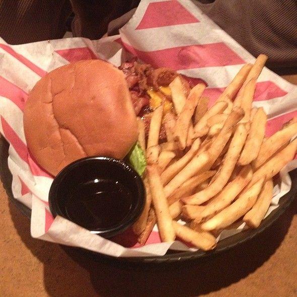 Jack Daniels Sauce - TGI Fridays Restaurant Copycat