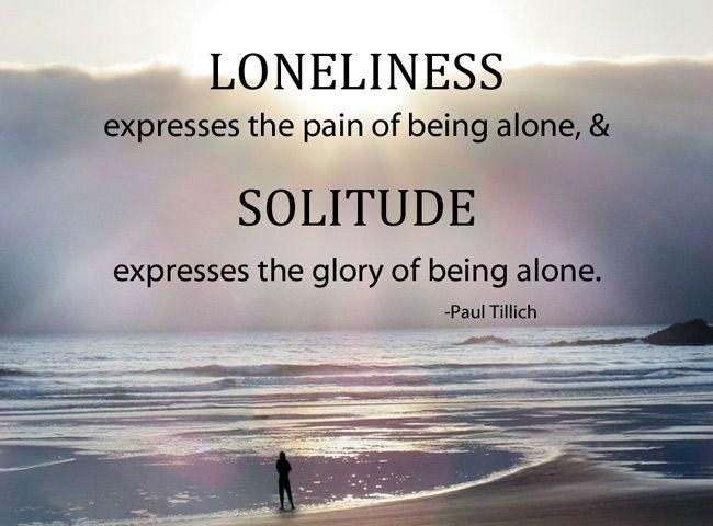feeling alone quotes | quotes/sayings | Pinterest