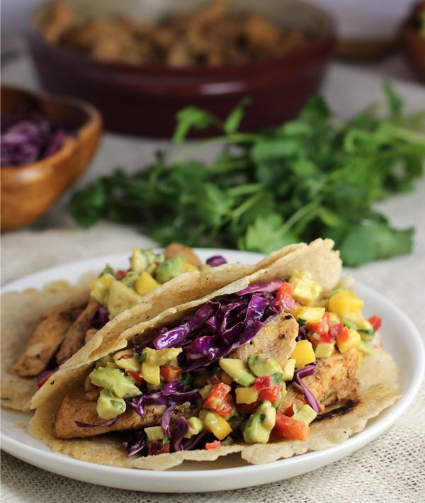 Corn and Gluten Free Tortillas- An allergy friendly way to serve Mexican dishes. | WorthCooking.net