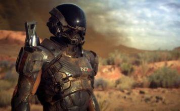 Mass Effect: Andromeda'dan bir oynanış fragmanı daha geldi