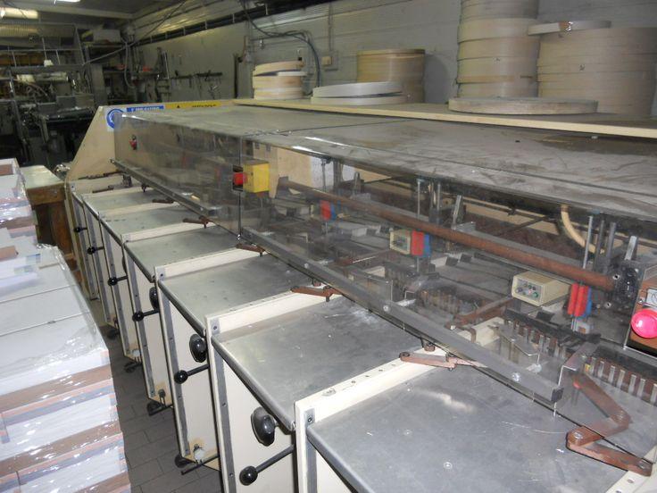 Raccoglitrice modello josef muller 7 stazioni 35x50 for Modelli di casa per la costruzione