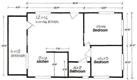 33 Awesome Duplex House Plans For 20x30 Site Images Good Ideas