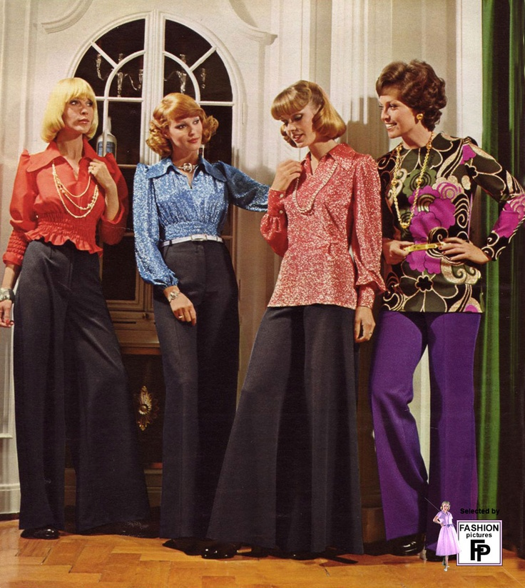1970s fashion 70s beyond retro style le