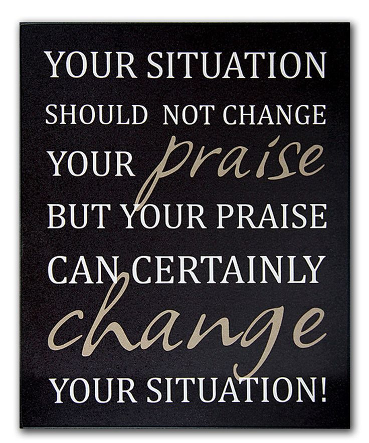 'Your Praise' Wall Art by African American Expressions #zulily #zulilyfinds