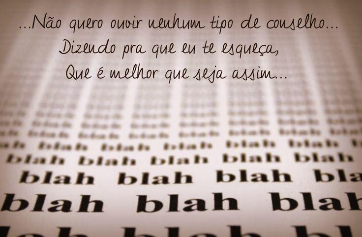 #Conselho www.sarisses.com.br