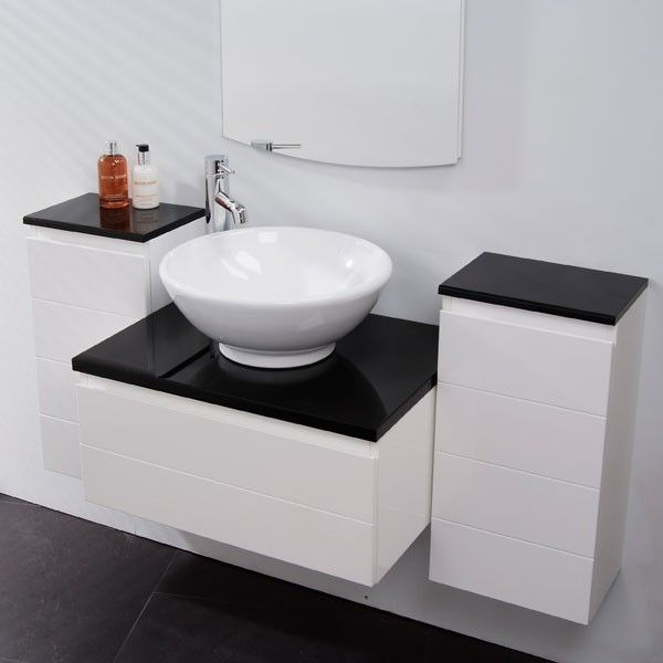What Your Bathroom Storage Must Not Include: 78 Best Wall Hung Vanity Units Images On Pinterest