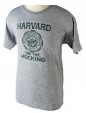 Ohio University - Harvard on the Hocking....