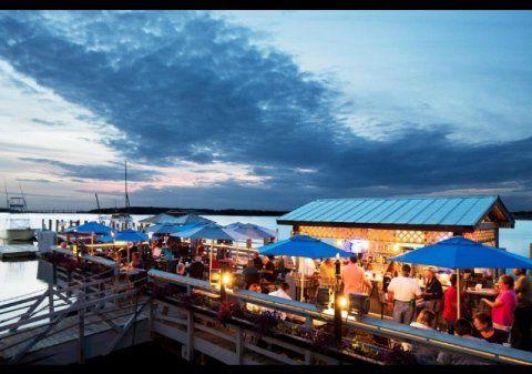 Steamers Seafood Co Hilton Head Island Sc