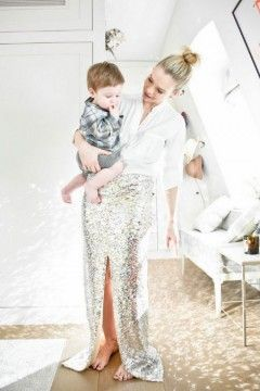 An exclusive look inside the wardrobe and home of Bravo TV's Ladies of London star, Marissa Hermer | Fenwick