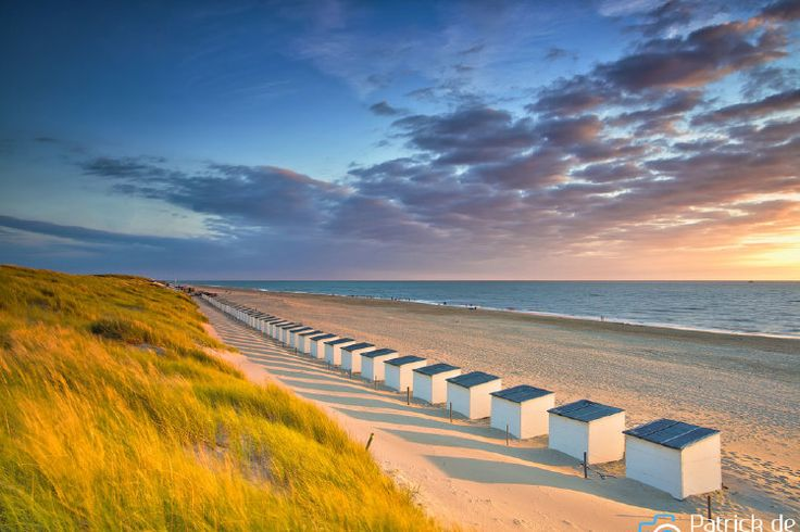 De tien mooiste fotolocaties op Texel | Inspiratie | Zoom.nl