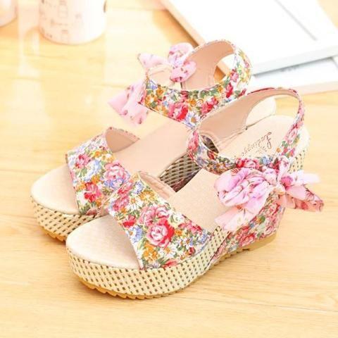 Women's Sandals Platform Lace Belt Open Toe high-heeled  Women's Summer Fashion Sandals Heels Shoes