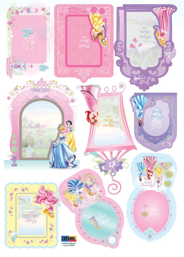 653 Best Clipart Stickers Scrapbook Disney Images On