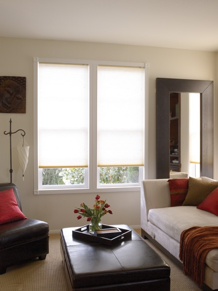 17 Best Images About Honeycomb Cellular Shades On Pinterest Shades Good Housekeeping