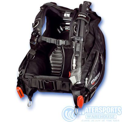 Mares dragon mrs plus #scuba #diving dive bcd stab jacket - uk #dealer,  View more on the LINK: http://www.zeppy.io/product/gb/2/181558941480/