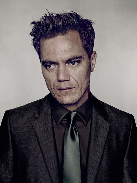 """Everybody's constantly being destroyed and rebuilding themselves, some more drastically than others."" - Michael Shannon, born on August 7th, 1974."