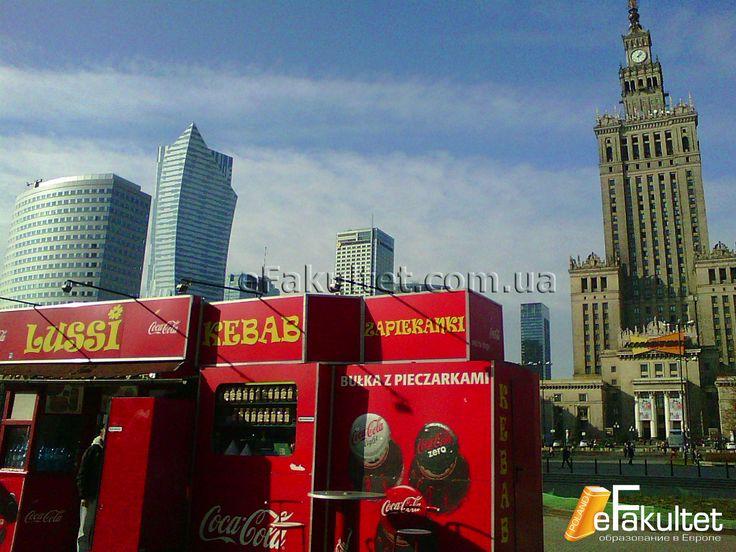 #eFakultet #Poland #Polska #Warszawa #Warsaw #Варшава #Польша #Kebab #Кебаб