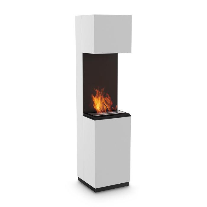 Ethanol Kamin AA Kaminwelt Sierra: Stylishes Feuer Für Ihr Wohnzimmer Der Ethanol  Kamin AA