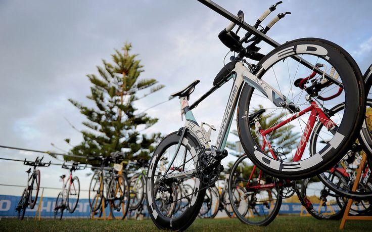 Basic Bike Check | Triathlon Magazine  #triathlon #bicycle #ironman
