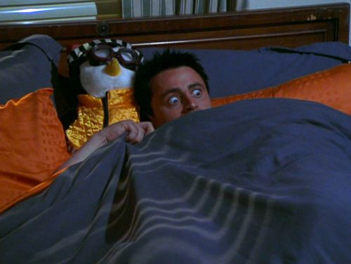 """22 Signs You're Still Addicted To """"Friends"""""""