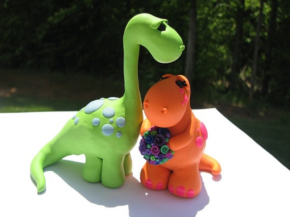 dinosaur wedding cake toppers 106 best wedding cake toppers images on cake 13532