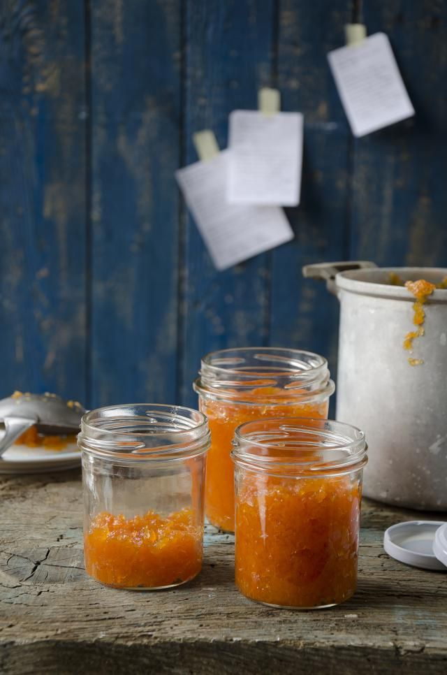 This recipe for pumpkin jam is perfect for fall! Using fresh pumpkin, you can easily make a jam that is great for desserts and breakfast dishes.